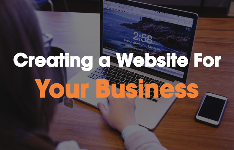 Main Reasons Why Local Businesses Need a custom Website design