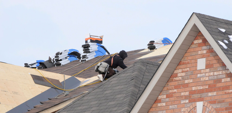 high quality roofing leads
