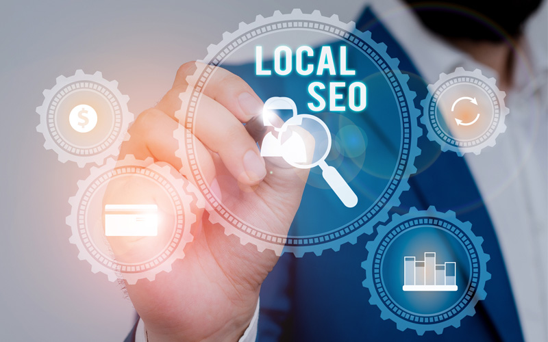Why You Should Hire A Local SEO Company